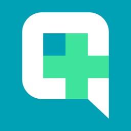 Qured: Healthcare to your door