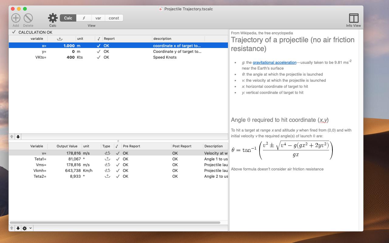 TS Calc 1.7.2 Mac 破解版 数学计算软件-麦氪搜(iMacso.com)