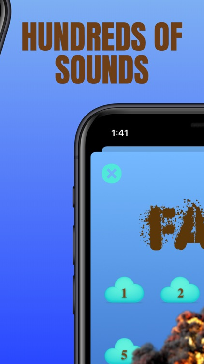 Fart World: Fart & Poop Sounds screenshot-5