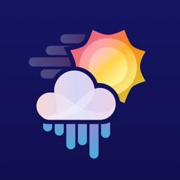 Saildrone Forecast - Weather