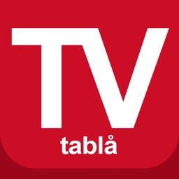 ► TV tablå Sverige