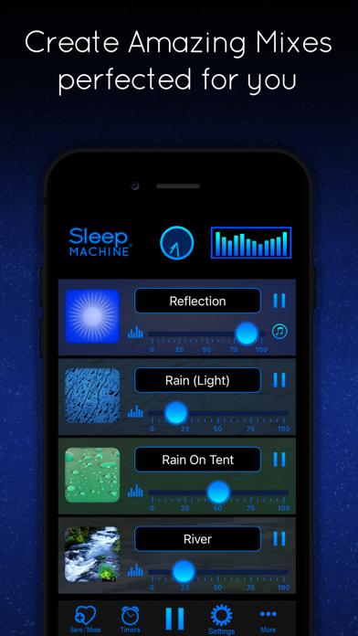 Sleep Machineのおすすめ画像4