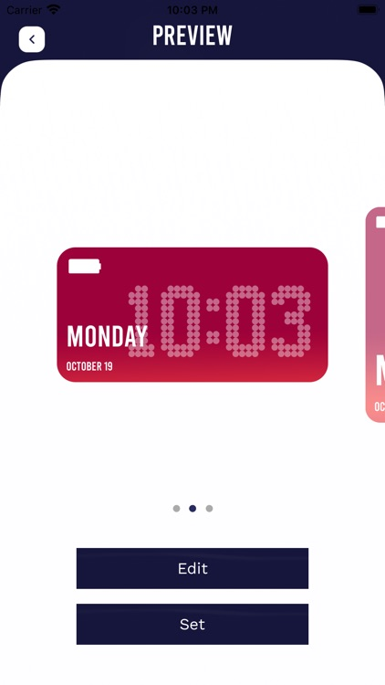 Widget Box Widgets For iPhone screenshot-4
