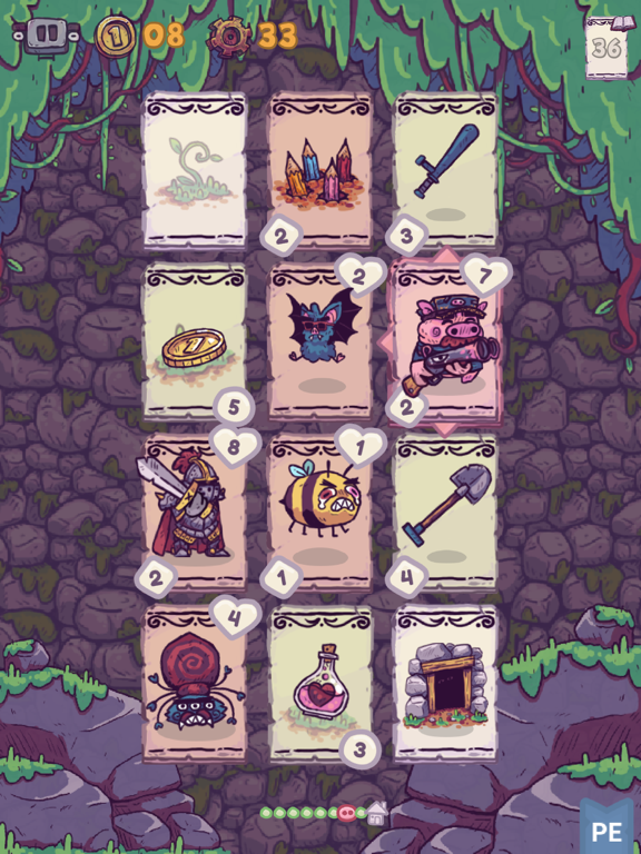 Card Hog screenshot 11