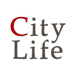 情報紙CityLife公式アプリ
