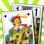 Jeu de Tarot (3, 4, 5 joueurs)