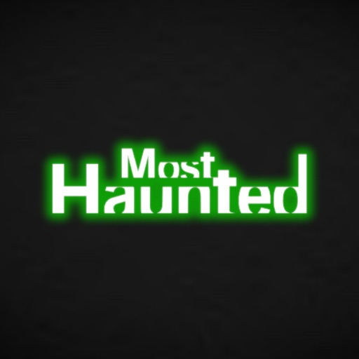 Most Haunted - Official
