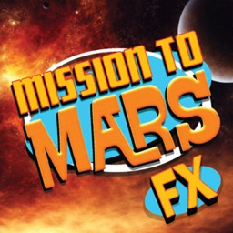 Mission to Mars FX