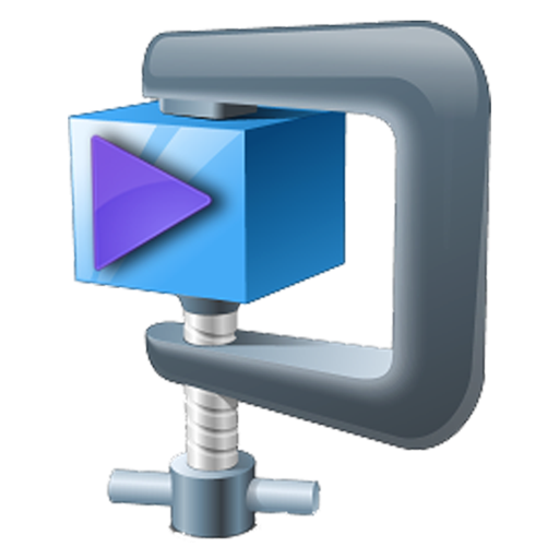 Batch Video CompreXor
