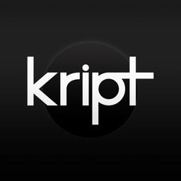 Kript - Portfolio Tracker app