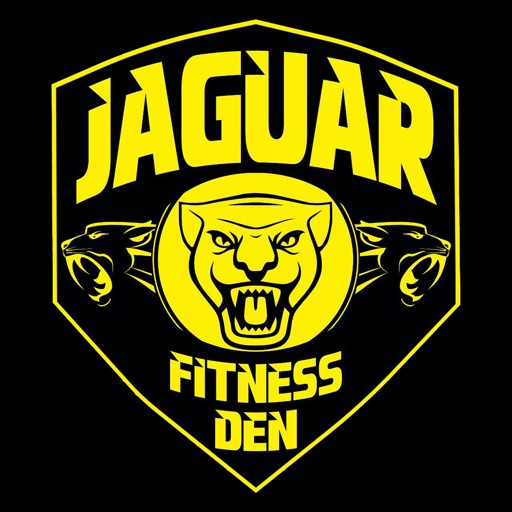 Jaguar Fitness Den