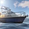 Dangerous Derk Interactive - Sea Fishing Simulator artwork