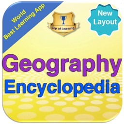 Geography Pedia Notes & Quiz