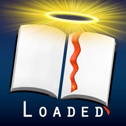 Touch Bible Loaded: Study App