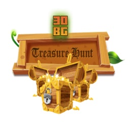 30BG Treasure Hunt