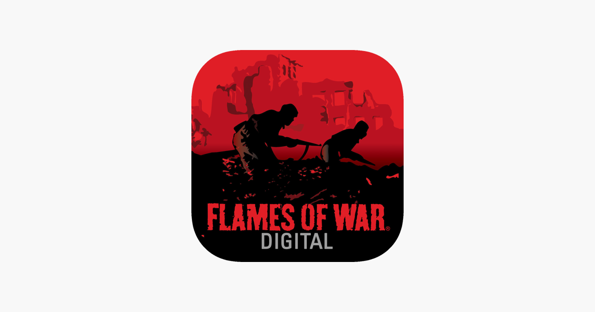 Flames Of War Digital on the App Store