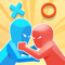 App Icon for Fun Land EDM App in United States IOS App Store