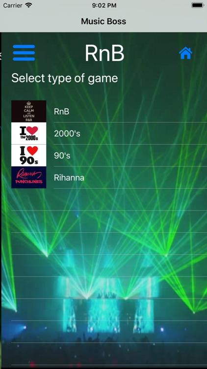 Music Boss Universal screenshot-8