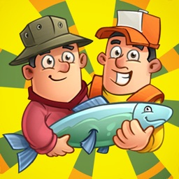 Fishing Tycoon: Idle Clicker