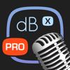 Decibel X PRO - dBA Sonómetro