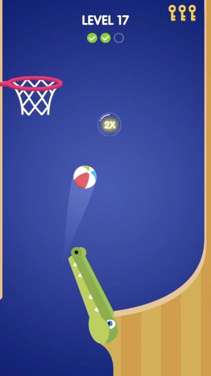 Flipper Dunk screenshot-0