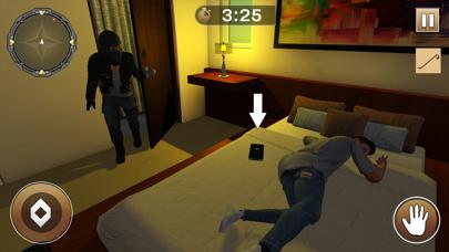 سرقة التسلل: اللص محاكيلقطة شاشة3