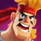 App Icon for Hardhead Squad: MMO War App in United States IOS App Store