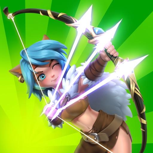 Arcade Hunter: Sword and Gun
