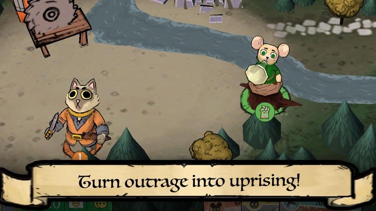 Root Board Game screenshot-6