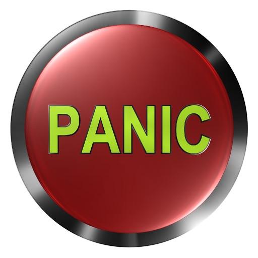 Panic Control / SOS icon