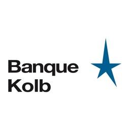 Banque Kolb pour iPhone