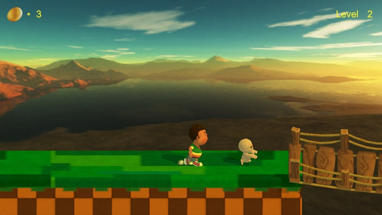 Wilbur Run screenshot-2