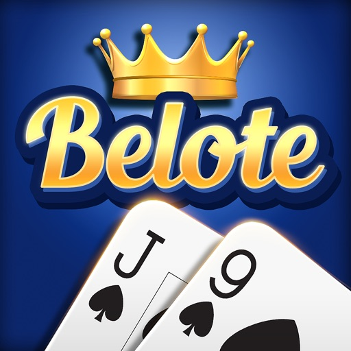 VIP Belote онлайн и Coinche