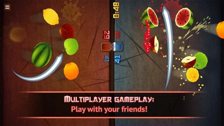 Fruit Ninja Classic screenshot-3