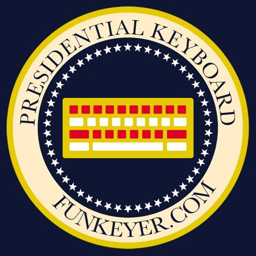 Presidential Keyboard