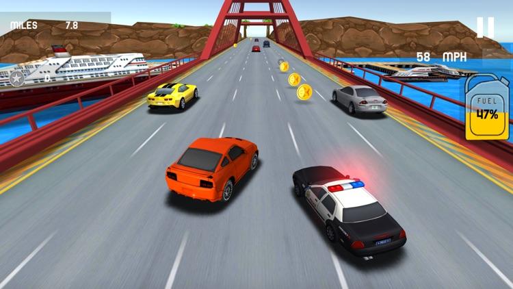 Car Run 2