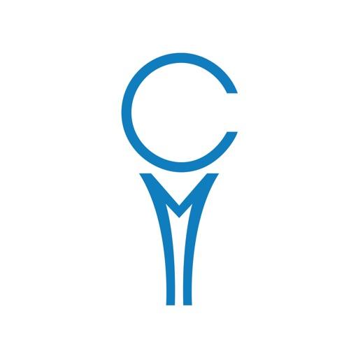 Chris Mayson Golf App
