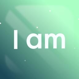 Ícone do app I am - Positive Affirmations