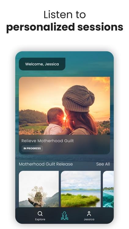 MamaZen: Mindful Parenting App screenshot-5