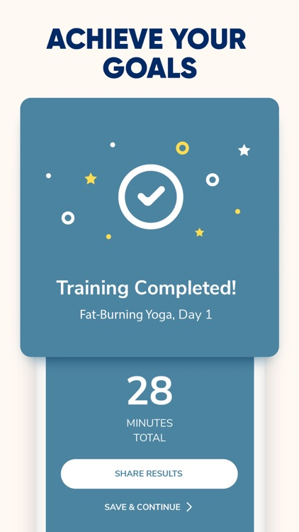 BetterMe: Yoga for Weightloss screenshot-4