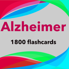 Alzheimer Exam Review App 2020