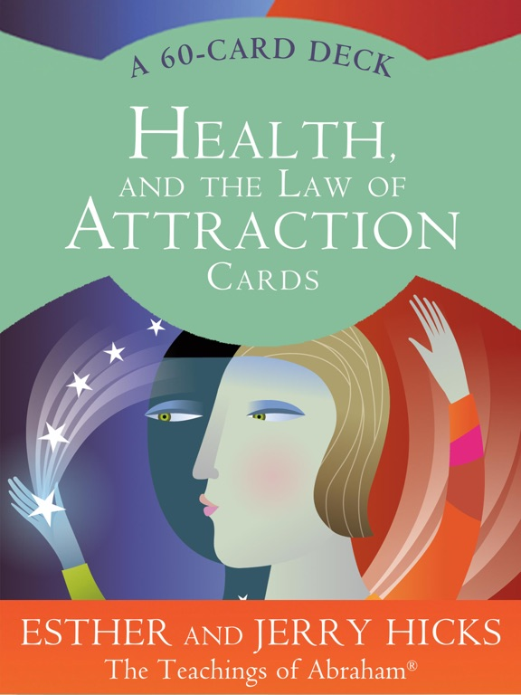 Health and Law of Attraction screenshot 6