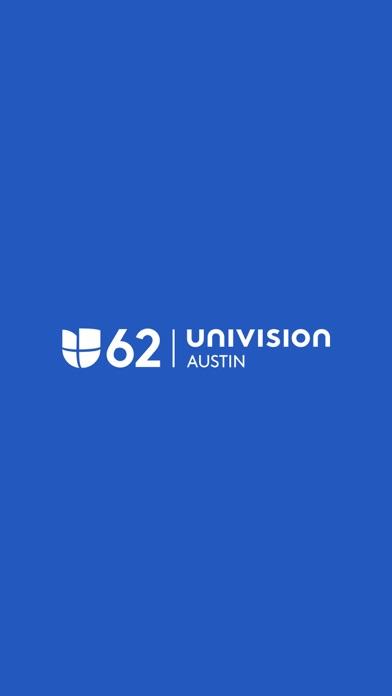 Univision 62 Austin screenshot 1
