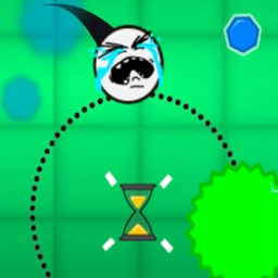 Super Ball : Dash the balls