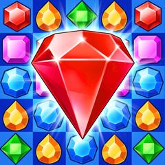 Jewel Legend HD