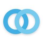 twinme 私人信使和语音/视频通话 icon