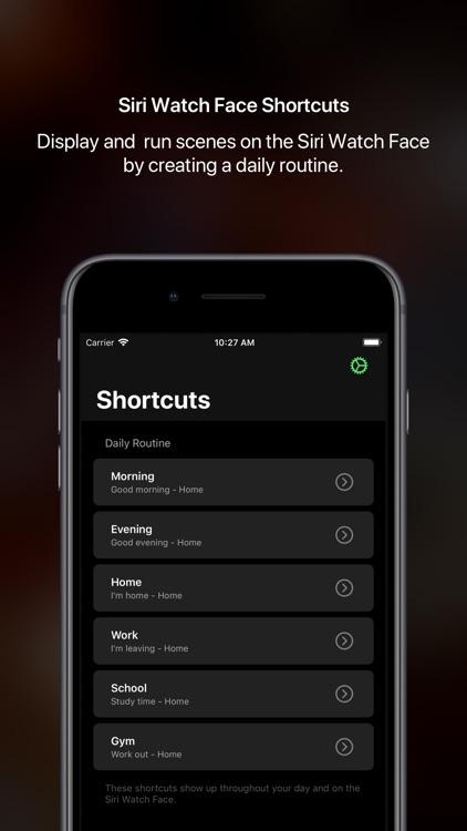HomeRun for HomeKit screenshot-4