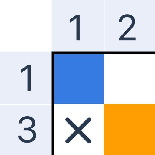 Nonogram.com Color: Logic Game icon