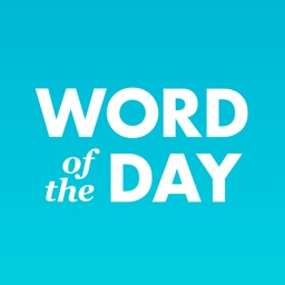 Word of the day Apple Watch App