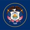 Utah state - USA stickers
